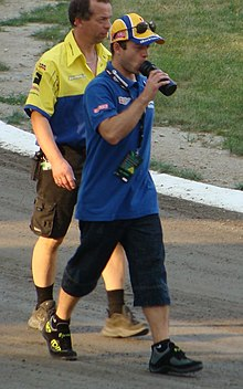 Kenneth Bjerre 2011.jpg