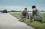Kentucky Air Guard joins with Army Rapid Port Opening Element for U.S. Transportation Command earthquake-response exercise 130805-Z-VT419-032.jpg