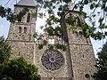 Kerk Gronau- Deutsland. - panoramio.jpg