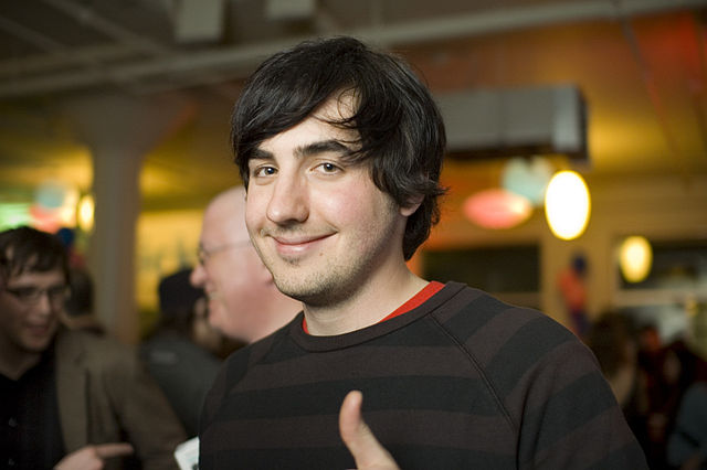 Kevin Rose: le fondateur de Digg.com