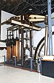 Kew Bridge Steam Museum - Woolf compound beam engine - geograph.org.uk - 2202231.jpg