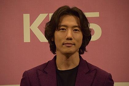 キ・テヨン