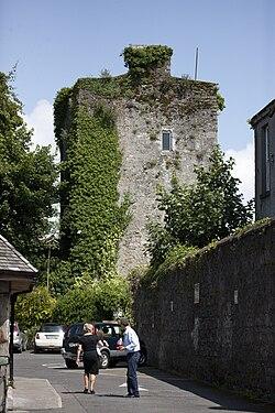 Kildare wikipedia for Kildare castle