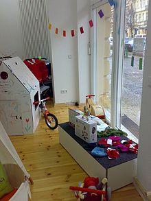 kinderladen wikipedia. Black Bedroom Furniture Sets. Home Design Ideas