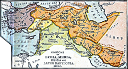 Kingdoms of Lydia, Media, Cilicia, and later Babylonia.png