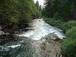 Kings Canyon National Park - Kings River near Zumwalt Meadow.JPG