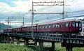 Kintetsu 2430 at Kokubu.jpg