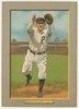 Kitty Bransfield, Philadelphia Phillies, baseball card portrait LCCN2007685638.tif