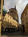 Klášter dominikánský (Staré Město), Praha 1, Husova, Jalovcová, Jilská, Zlatá 8, Staré Město - kostel sv. Jiljí.JPG