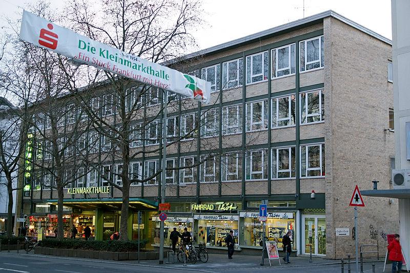 Lugares turísticos de Frankfurt