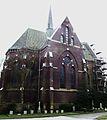 Klosterkirche St. Franziskus Westfriedhof II-Aachen.JPG