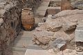 Knossos pithoi pottery, Crete 002.JPG