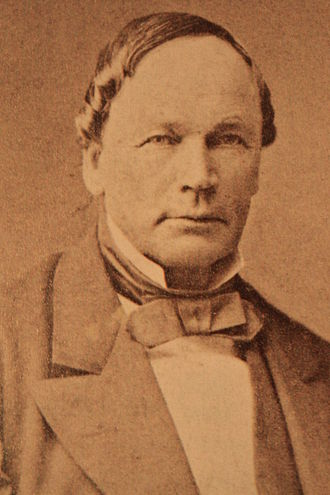 Knud Knudsen (linguist) - Image: Knudknudsen