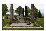 Košťany nad Turcom, cintorín, pamätník, DSC 0360.JPG
