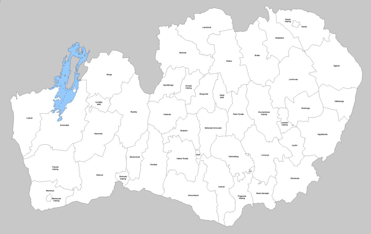 Sveriges Kommuner 1952 Wikiwand