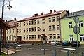 Korczyna, radnice.jpg