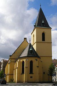 Kostel svatého Klimenta (od východu).jpg
