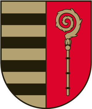 Krāslava Municipality - Image: Krāslavas novads COA