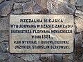Kraków - ul. Zabłocie 13 - dawna rzezalnia miejska (04) - tabliczka - DSC06306 v1.jpg