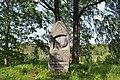 Krievijas karavīru brāļu kapi (4470 kritušie) WWI, Tīnūžu pagasts, Ikšķiles novads, Latvia - panoramio (2).jpg