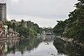 Krishnapur Canal - Ajay Nagar - Dum Dum - Kolkata 2017-08-08 4220.JPG