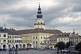 Kromeriz, Marktpl, Schl.jpg