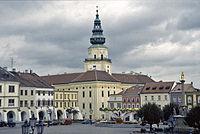Kroměříž Archdiocesan Museum