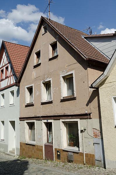 Single manner kulmbach