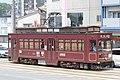 Kumamoto City Tram 101 20150805.jpg