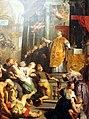 Kunsthistorisches Museum Wien, Rubens, die Vision des St. Ignatius of Loyola.JPG