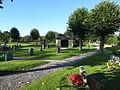 Kyrkogården vid Bergs kyrka, Västergötland 14.JPG