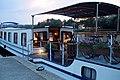 L'Impressionniste Hotel Barge Deck.jpg