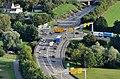 Lörrach - Kreuzung B317.jpg