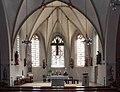 Lünne, Innenansicht der Kirche St. Vitus.jpg