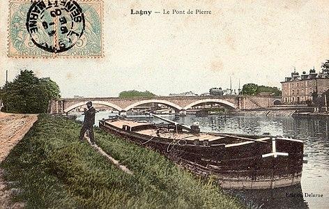 L3157 - Lagny-sur-Marne - Pont de pierre.jpg