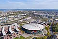 LANXESS arena in Cologne, Germany (48987561968).jpg