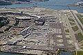LGA AIRPORT LA GUARDIA NEW YORK FROM FLIGHT LGA-BUF CRJ200 DELTA (14958573611).jpg