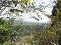 LOS CERROS DE MUY AL FONDO ES ROSARIO DE MORA, DPTO. SAN SALVADOR - panoramio.jpg