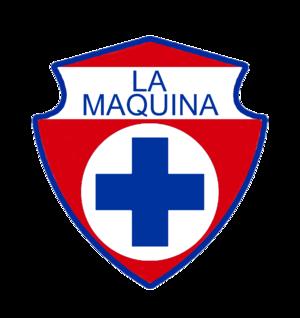 La Máquina FC - Image: La Maquina UPSL