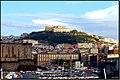 La Certosa e Castel Sant Elmo - panoramio.jpg