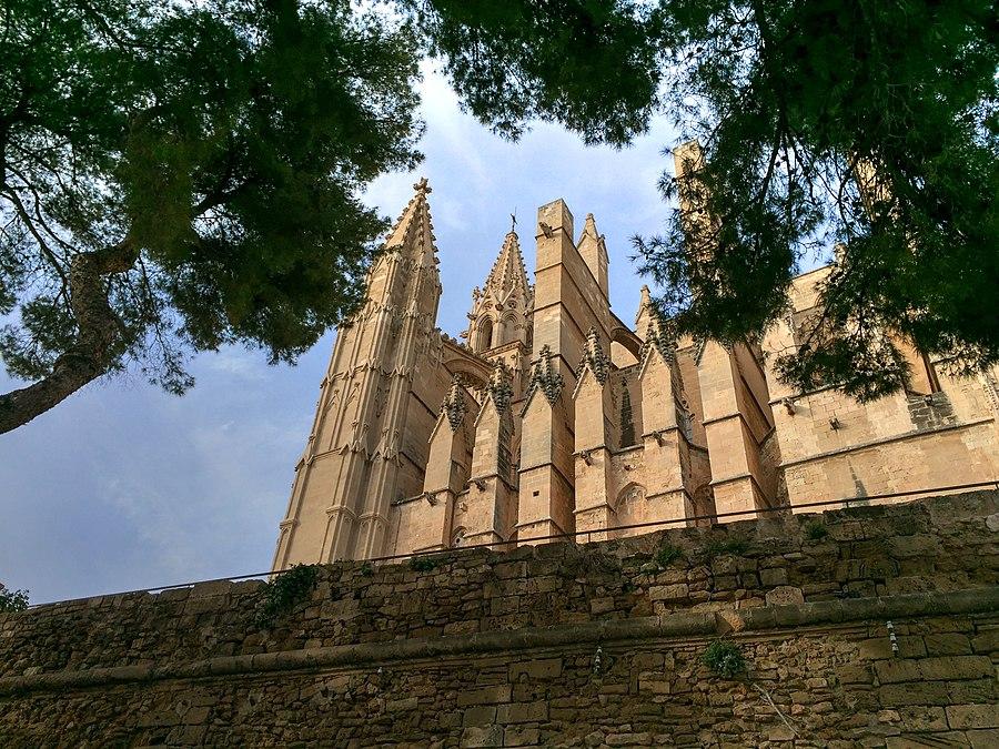 La Seu, 07001 Palma, Illes Balears, Spain - panoramio (155)