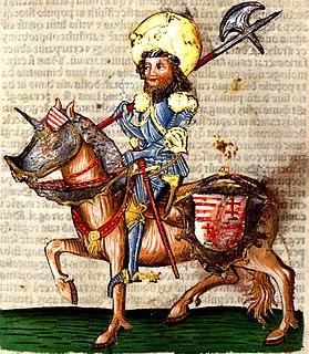 King of Hungary