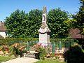 Laigneville (60), monument, jardin public, rue de la République.jpg