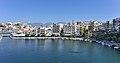 Lake Voulismeni, Agios Nikolaos, Crete, Sept 2019b.jpg