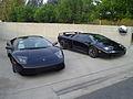 Lamborghini lp640 and diablo (3252137517).jpg