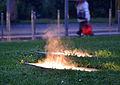 Lampe encastrée chaleur évaporation 03.JPG