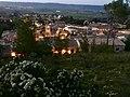 Langlade, Gard, France from the Cavalier Windmill.jpg