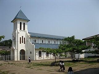 Apostolic Vicariate of Vientiane apostolic vicariate