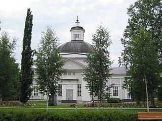 Town in South Ostrobothnia, Finland