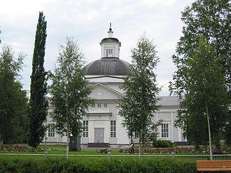 Lapua - Lapua Cathedral